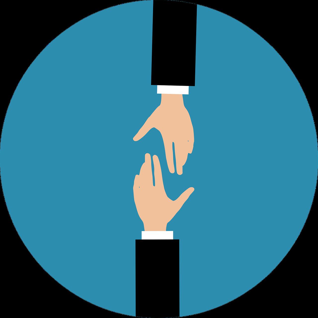 転職エージェントと転職サイトの違いとメリット・デメリット比較